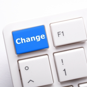 Change Keyboard