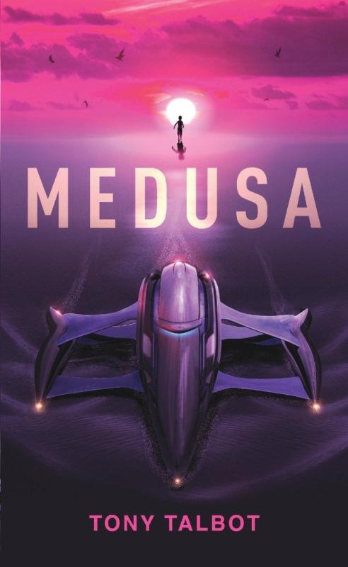 Medusa by Tony Talbot