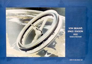 1952 Space Station Concept