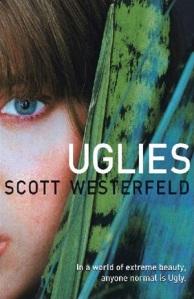 Uglies, Cover