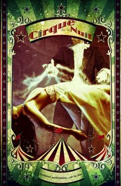 Cirque de la Nuit - Cover Image