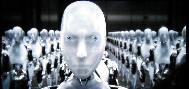 iRobot image