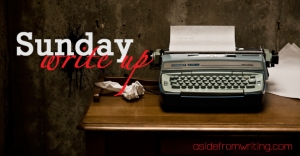 Sunday Write Up Header