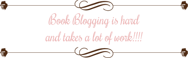 Blogging is HARD