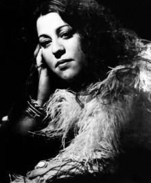 Mama Cass 1972
